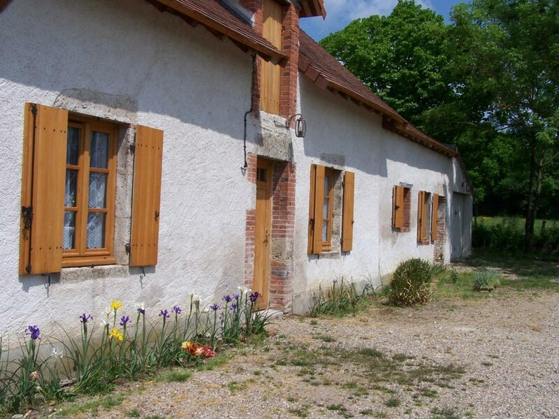Les Bourses, holiday rental in Monetay-sur-Allier
