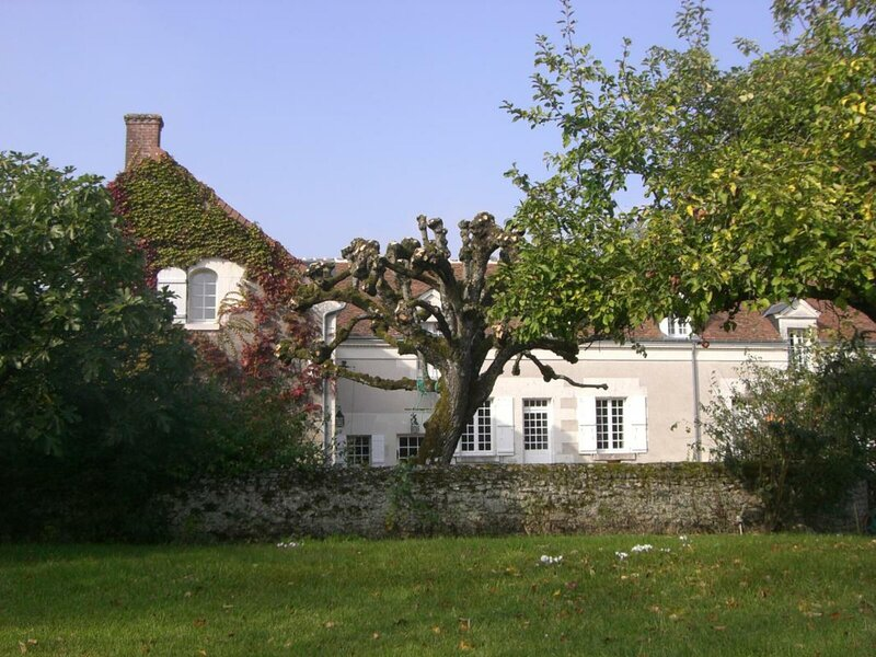 Domaine du Mesnil, holiday rental in Cere La Ronde