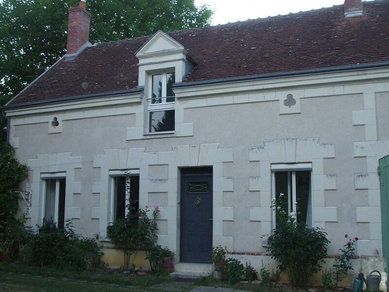 Le Petit Moulin, holiday rental in Chateauvieux