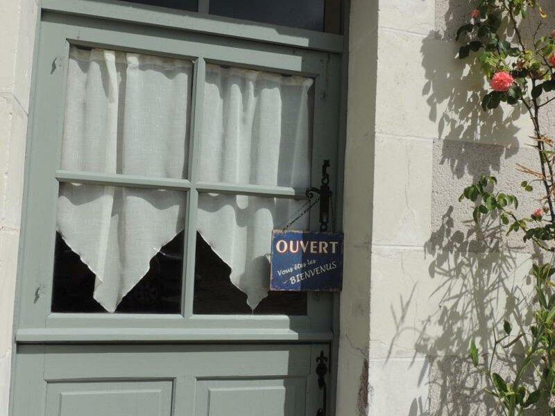 Le Refuge d'Anne, location de vacances à Oisly