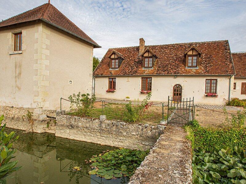 La Cardinale, location de vacances à Chambon-sur-Cisse
