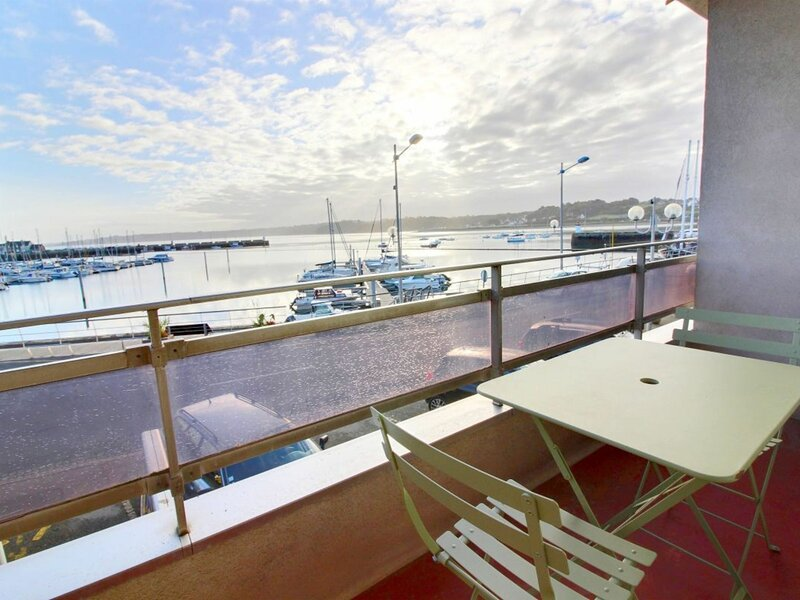 Le Port, alquiler vacacional en Saint-Quay-Perros