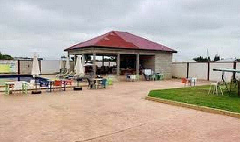 Clinton Lodge Double, holiday rental in Tamale