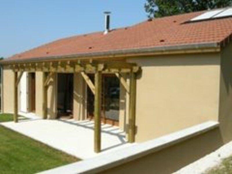 LES ACACIAS, holiday rental in Lafauche