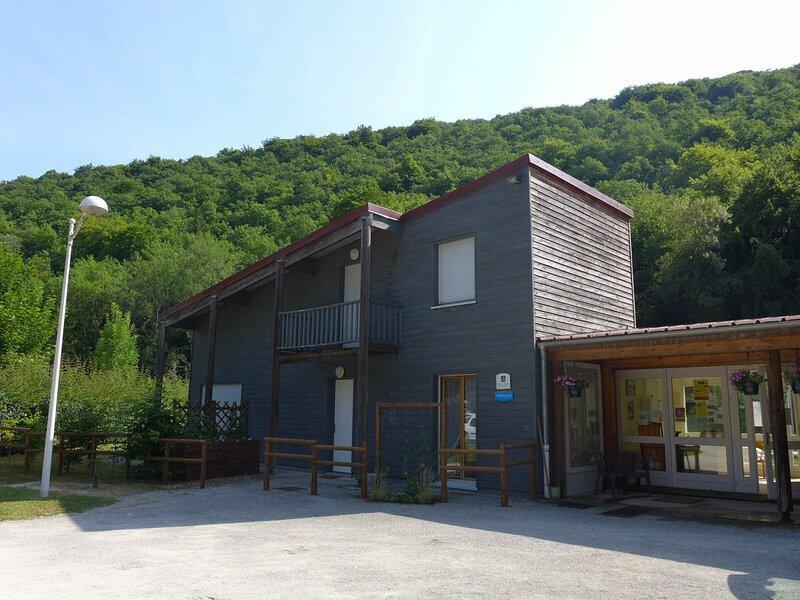 Valériane, holiday rental in Lafauche