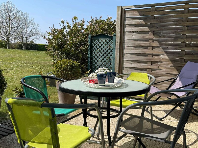 Appartement 2 pièces, 4 personnes, Roscoff (29), vakantiewoning in Roscoff