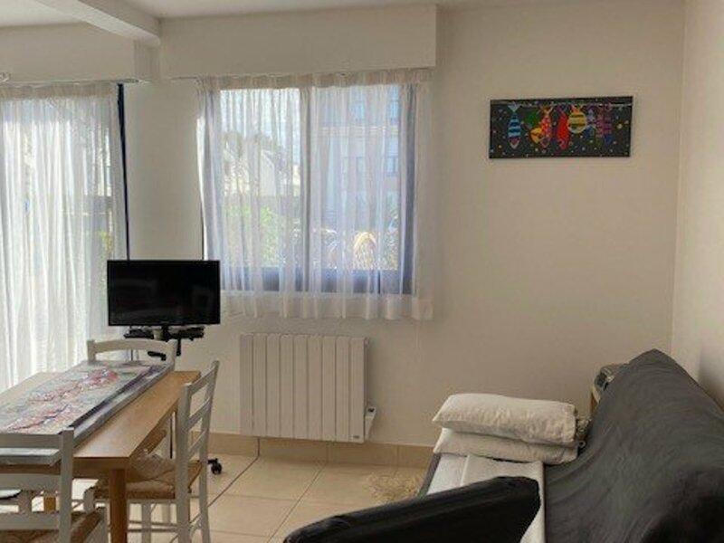 Studio  - 2 personnes - Roscoff, holiday rental in Ile-de-Batz