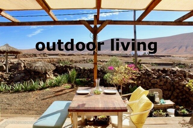 5-STAR Tiny House, BACK TO NATURE, vacation rental in Villaverde