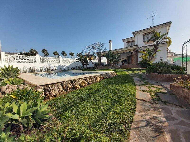 Del Parque Flats - Villa Cibeles, location de vacances à Moclinejo