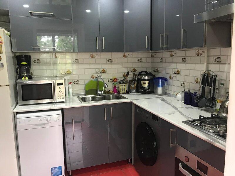 Apartments L, alquiler de vacaciones en Uzbekistán