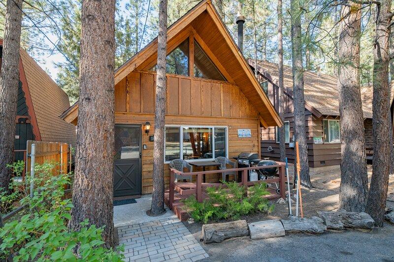 Moonridge Hideaway, holiday rental in Big Bear Lake