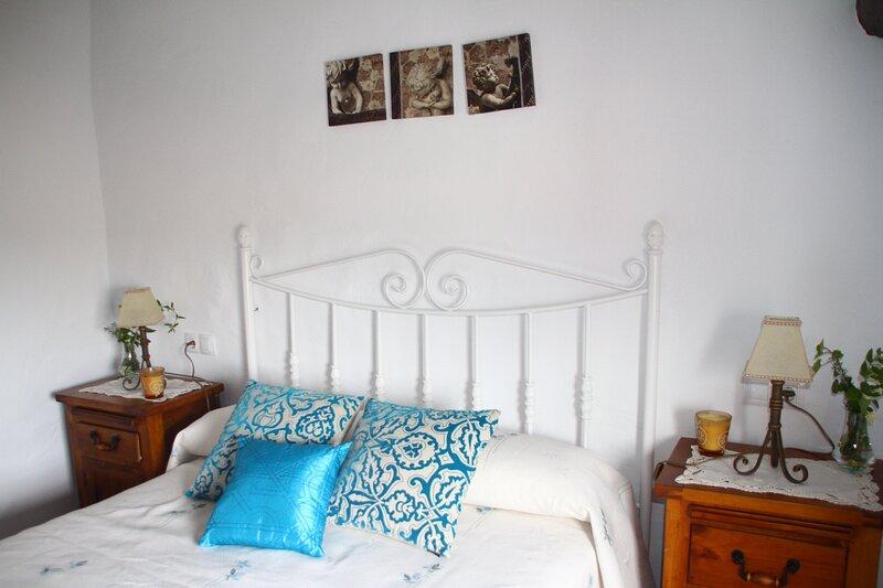 Casa con encanto en el Casco Histórico de Cehegín, holiday rental in Caravaca de la Cruz