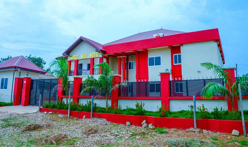 Target Hill Hotel - Standard, holiday rental in Tamale