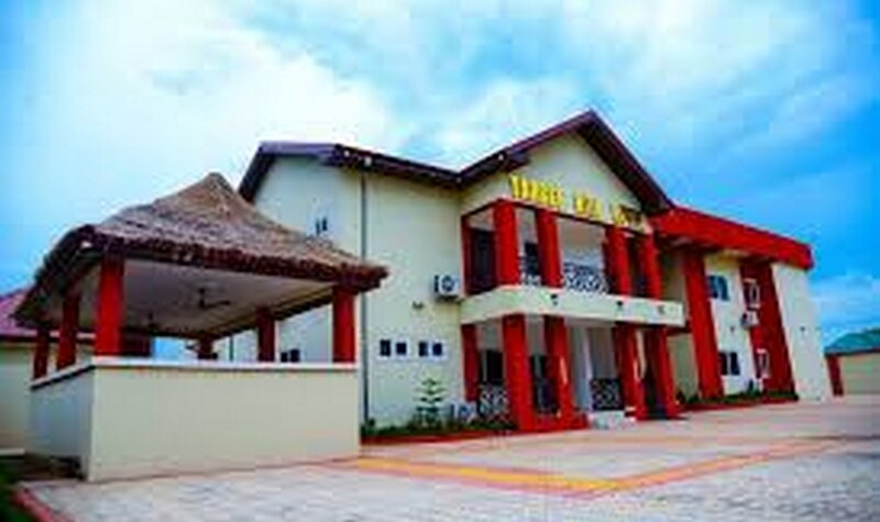 Modern City Hotel Standard, holiday rental in Tamale