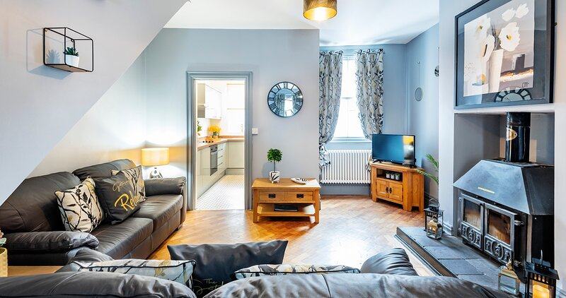 The Kings Place - Very Central Chester - Chester Races, Nights Out, Sightseeing,, holiday rental in Bruera
