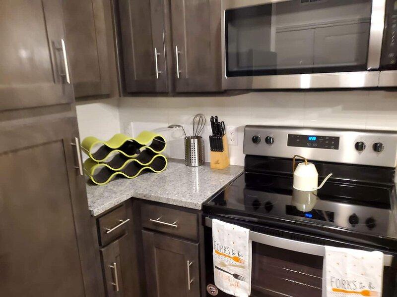 Austin's Lifes Good Suite, holiday rental in Cedar Creek
