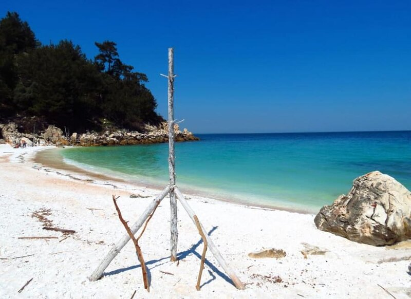 Thasos Family Escape - Meltemi Summer Retreat!, holiday rental in Astrida
