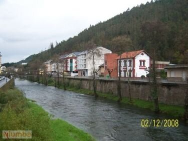 Nice apartment with mountain view, holiday rental in Sanxurxo