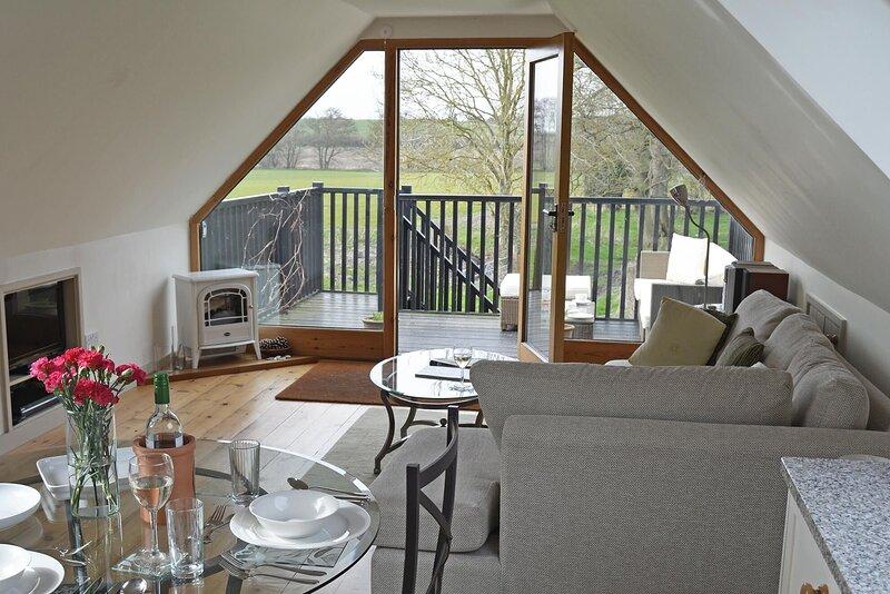 Weavers Loft, vacation rental in Aylsham