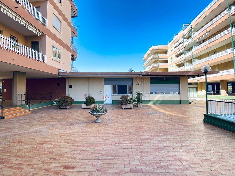 Casa Vacanza Denny, location de vacances à Vallecrosia
