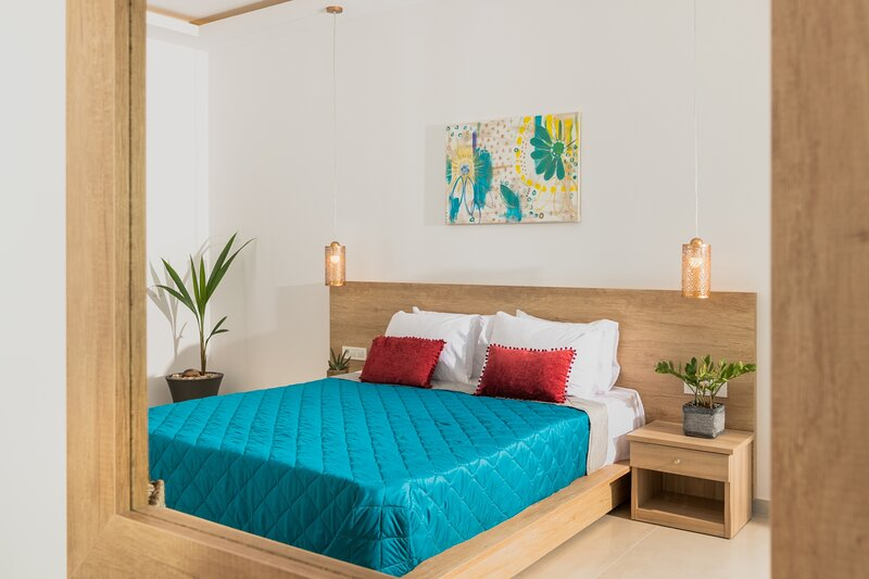 Aphrodite - Double Studio 2 Guests, holiday rental in Alykes