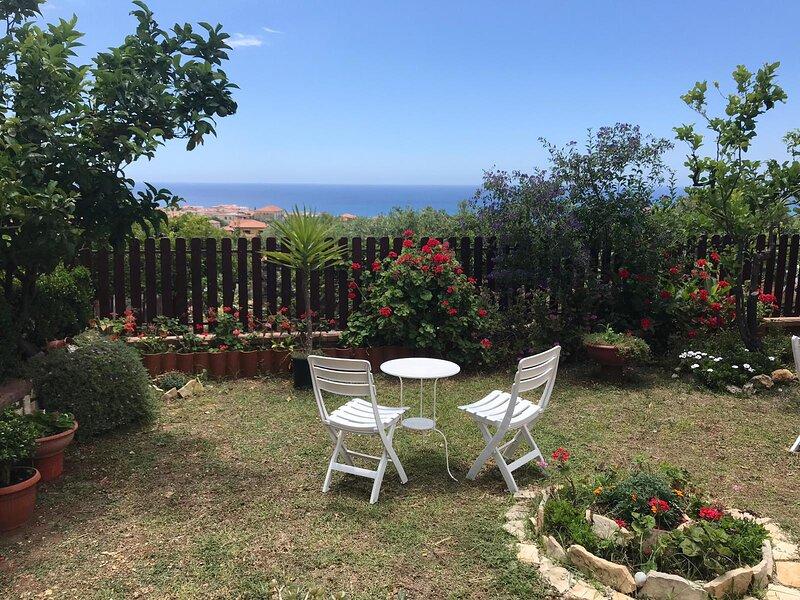 Appartamento Lavigna, location de vacances à San Giovanni a Piro
