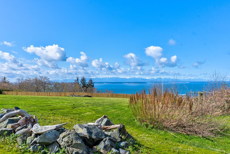 * Marbella Lane - Waterfront 2BR Whidbey Island, aluguéis de temporada em Greenbank
