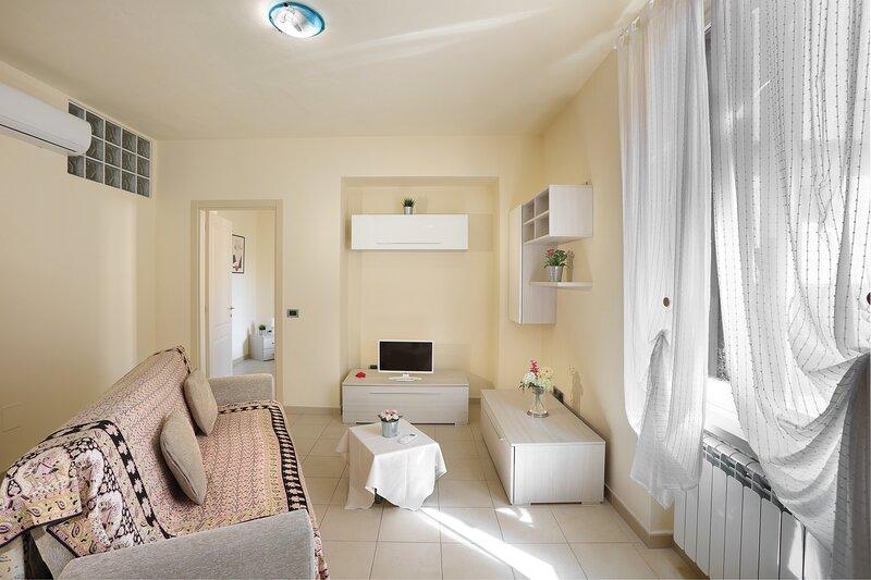 Borgo Toscano - Appartamento 'Lucca', location de vacances à Colle di Buggiano