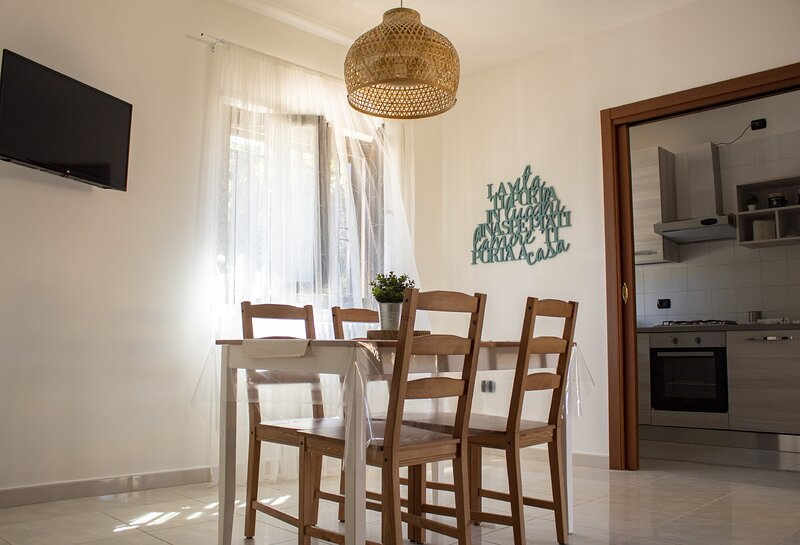 A due passi dal mare, vacation rental in Bisceglie