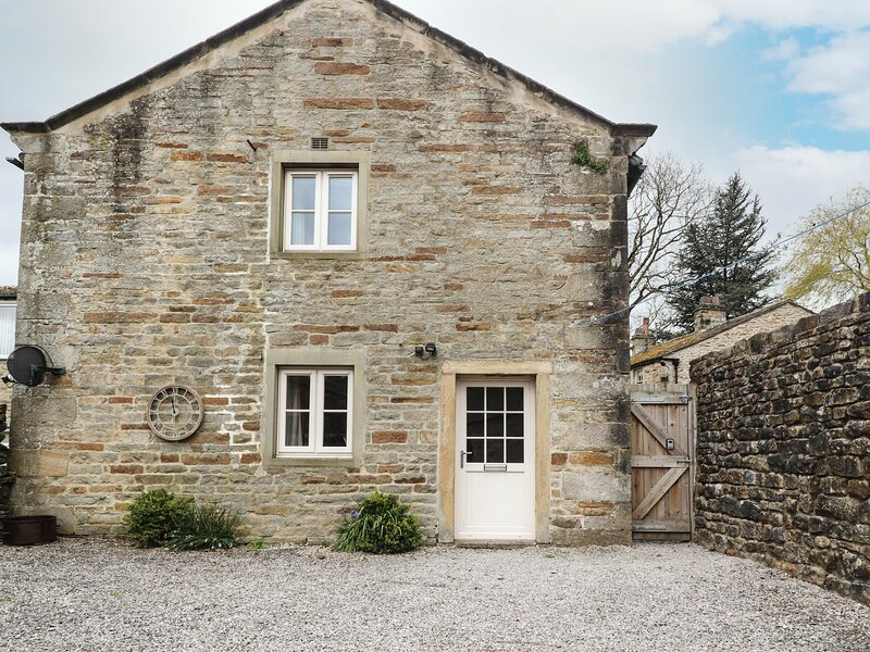 The Old Cobblers, Grassington, holiday rental in Cracoe