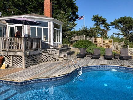 South Chatham Cape Cod Waterfront Vacation Rental (14134), vacation rental in South Chatham