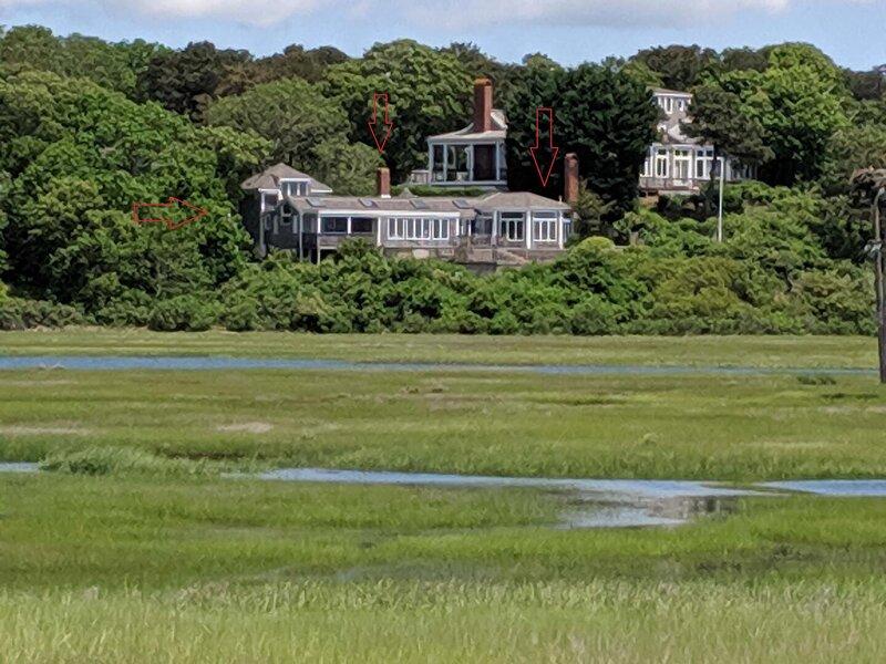 South Chatham Cape Cod Waterfront Vacation Rental (14134), aluguéis de temporada em South Chatham