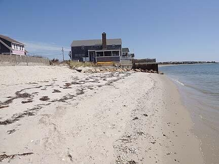 South Chatham Cape Cod Waterfront Vacation Rental (1841), holiday rental in Chatham