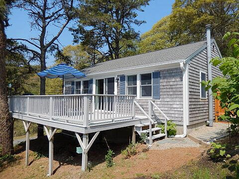 West Chatham Cape Cod Vacation Rental (9457), casa vacanza a West Chatham