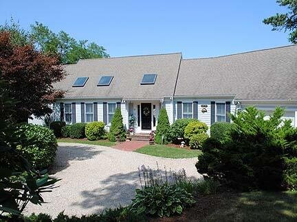 Chatham  Cape Cod Waterfront Vacation Rental (9718), holiday rental in Chatham