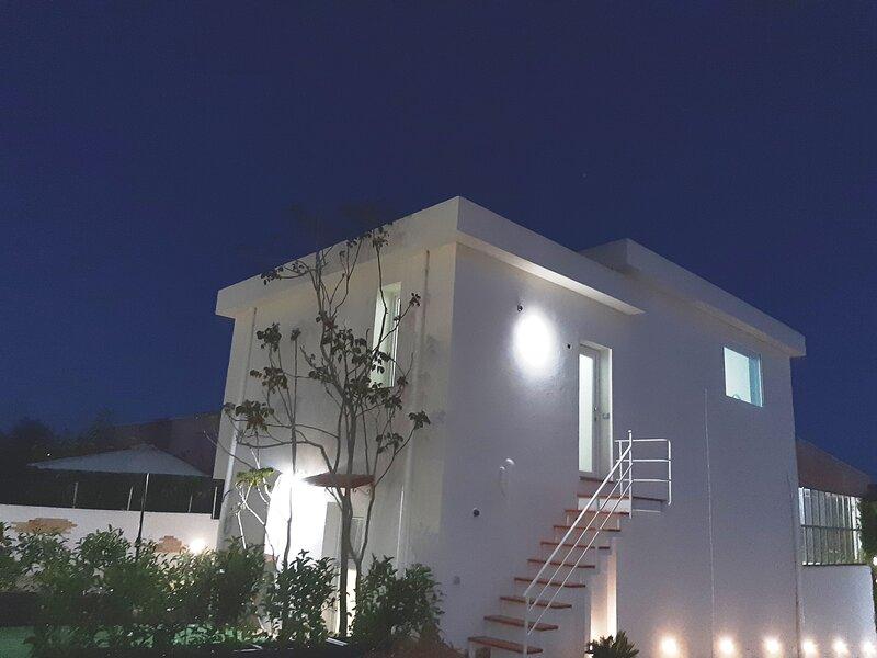 LA VILLA DI ERACLE - LUXURY VILLAS, holiday rental in Marina di Butera
