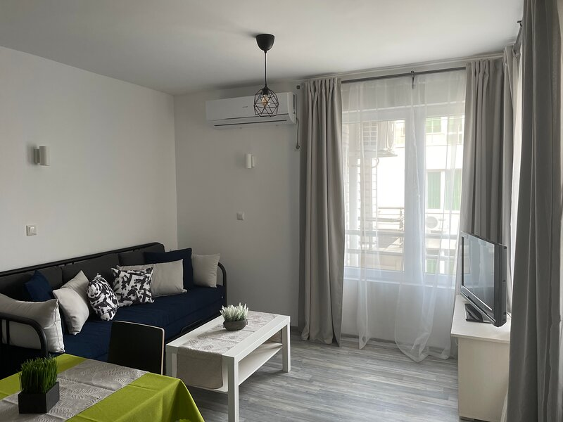Silver Studio Ravda, holiday rental in Ravda