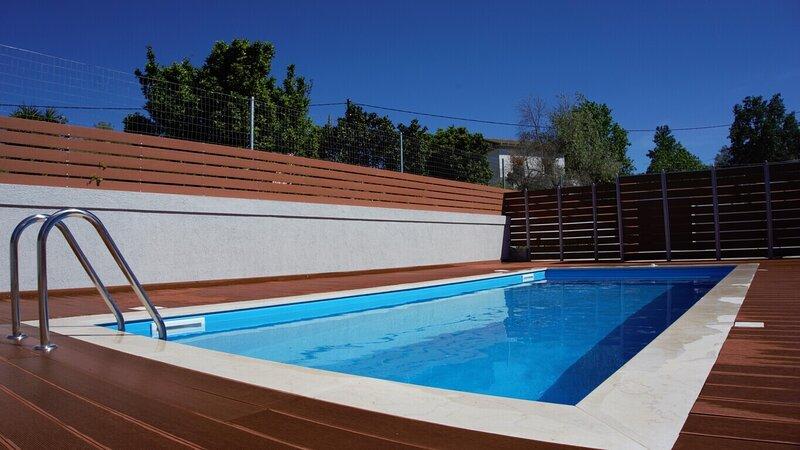Villa Bratou *Ignis*, holiday rental in Agios Ioannis Peristeron