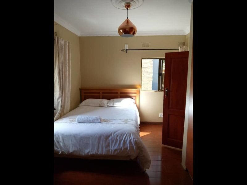 Appartment studio one bedroom in Mass Media, vacation rental in Lusaka