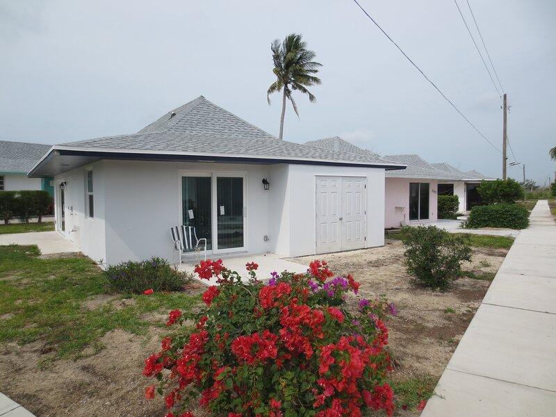 Beach Villa, location de vacances à Green Turtle Cay
