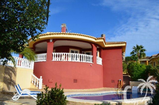 Villa-fiana, holiday rental in Dolores
