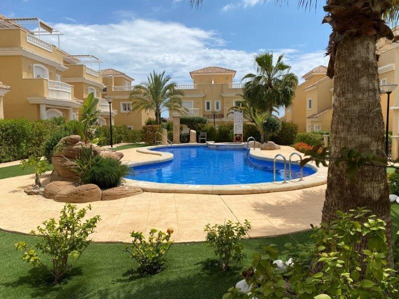 Villa Sol 23, holiday rental in Dolores