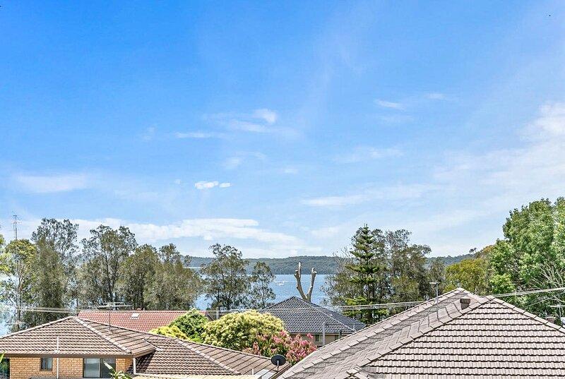 Macquarie Paradise, location de vacances à Brightwaters