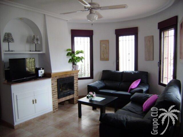 Kraaijeveld, holiday rental in San Fulgencio