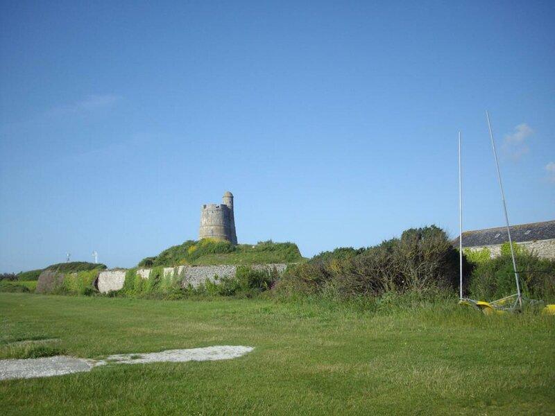 Le Tourville, casa vacanza a Saint-Vaast-la-Hougue