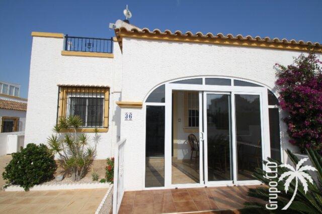 Casa-jeltha, holiday rental in La Marina