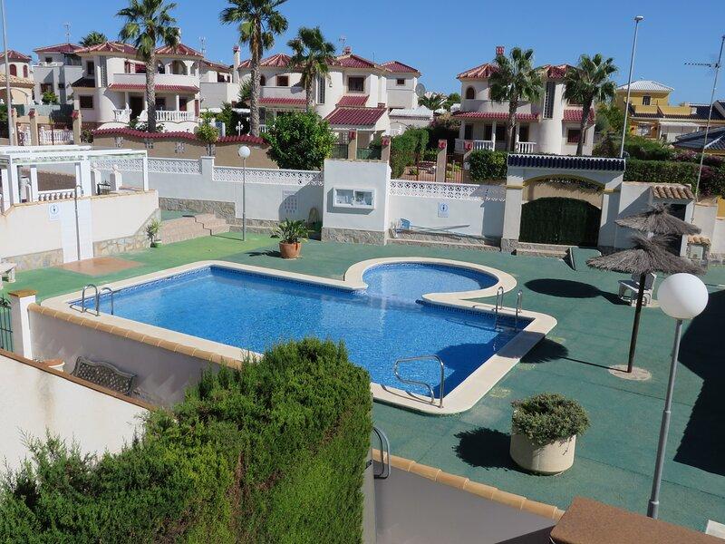 Casa-francisco, holiday rental in Dolores