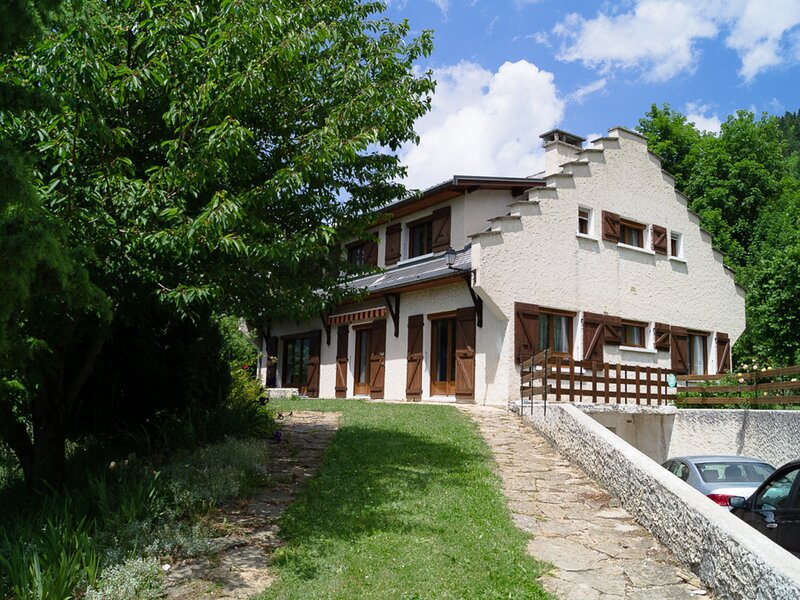 Visionvercors, holiday rental in Autrans