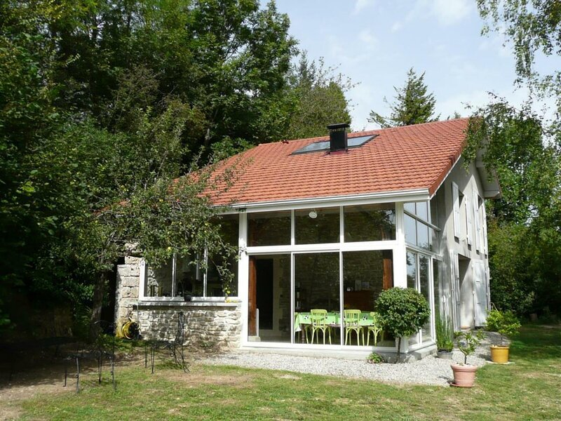 L'Armancière, holiday rental in Saint-Marcellin