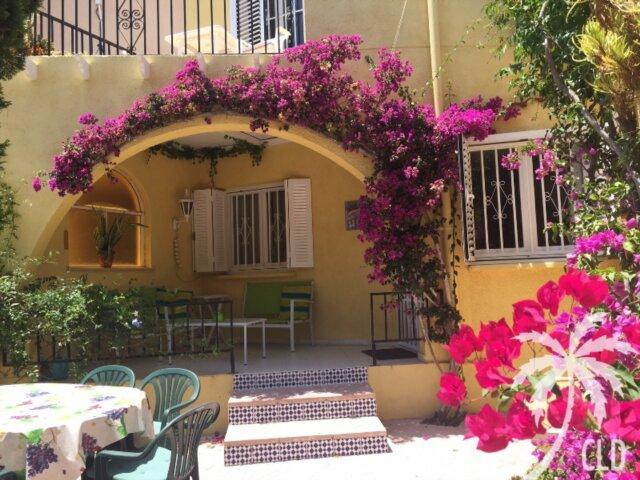 Casa-sol, holiday rental in La Marina